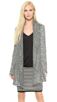 Joie Solone Cardigan, in size XS