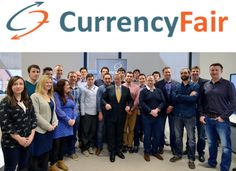 Peer-to-peer currency exchange marketplace CurrencyFair raises €8 million and appoints new CMO | EU-Startups
