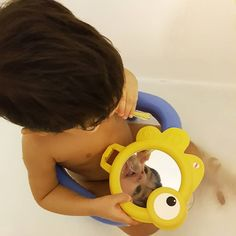 """21 Likes, 1 Comments - Teething Jewellery/Accessories (@mummysbubble) on Instagram: """"▪️BATHTIME▪️When the little one decides he is old enough to start brushing his teeth himself.…"""""""