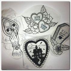butterfly tattoos on leg, bird on tree branch tattoo, tatto. - Tattoos on back - Tatouage Bird Tattoos Arm, Rose Tattoos, Arm Tattoo, Sleeve Tattoos, Butterfly Tattoos, Tattoo Bird, Ouija Tattoo, Girl Tattoos, Cool Small Tattoos