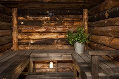Korsusauna-sauna | Asuntomessut Lappenrannassa 2012