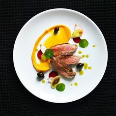Foodstar Pawel Mróz (@pmroz74) shared a new image via Foodstarz PLUS /// Duck…