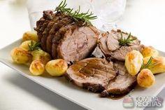 Receita de Lagarto ao molho madeira em receitas de carnes, veja essa e outras…
