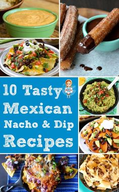 Mexican nachos are just perfect for eating as a family, but are also brilliant for parties or game nights. Let's take a look at some of the best Mexican nachos and dip recipes around. http://www.supermommyclub.com/kid-friendly-mexican-nachos-dip-recipes/?utm_campaign=coschedule&utm_source=pinterest&utm_medium=Clare%20Swindlehurst%20(%7C%7C%20our%20super%20mommy%20club%20posts%20%7C%7C)&utm_content=Kid%20Friendly%20Mexican%20Nachos%20and%20Dip%20Recipes