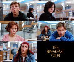 The Breakfast Club :)