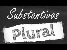 Plural dos Substantivos (Plural der Substantive) ᴴᴰ