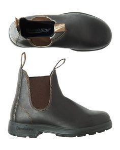 Women's Blundstone Chelsea Boot
