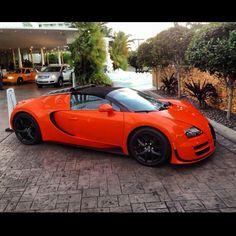 From #Miami #bugatti