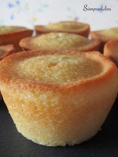 Cupcakes, Cupcake Cakes, Sweet Desserts, Sweet Recipes, Chilean Recipes, Gluten Free Biscuits, Muffins, Pan Dulce, Little Cakes