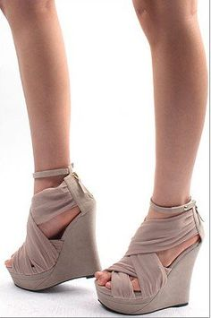Want some new heels