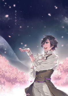 Tokiya -Uta no Prince Sama