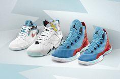 Jordan Brand Joins Nike N7 for Summer 2015