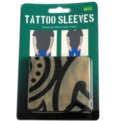 Tattoo Sleeves  - Tattoo Sleeves  Full tattoo sleeves made from 100% washable nylon. Simply slide them onto your arms.  Not for children under 6 years of age. 8531 Santa Monica Blvd West Hollywood, CA 90069 - Call or stop by anytime. UPDATE: Now ANYONE can call our Drug and Drama Helpline Free at 310-855-9168.