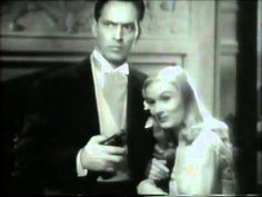 I Married a Witch 1942 Veronica Lake, Frederick March - Original Movie Trailer - YouTube
