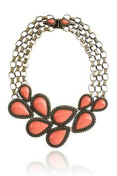 Publish My Love Necklace Paper Bead Jewelry, Paper Beads, Samantha Wills, Love Necklace, Fashion 101, Necklaces, Bracelets, Bridal Accessories, Metal Art