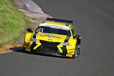 #Brasil: Sprint Race Brasil: segunda etapa neste domingo ma...
