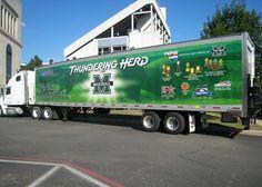 Marshall University Thundering Herd Football!