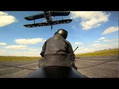 Airplane Tail Grab