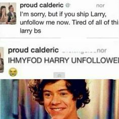 larry quotes one direction - Google Search