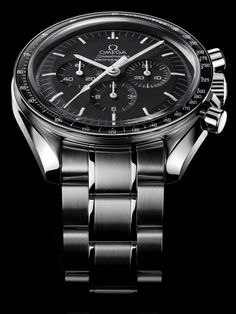 OMEGA Watches: Starmen