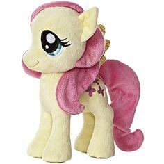 My Little Pony Friendship Is Magic Plush Toy Doll (Fluttershy)    Click  image 463e36b0044d