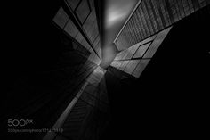 Pixel Noir XIII by Abraham-Kravitz #architecture #building #architexture #city #buildings #skyscraper #urban #design #minimal #cities #town #street #art #arts #architecturelovers #abstract #photooftheday #amazing #picoftheday