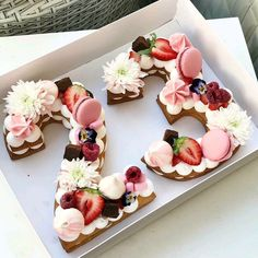 Fancy Cake uploaded by Rhea Pualengco on We Heart It – Cupcakes 2020 Beautiful Cakes, Amazing Cakes, Fancy Cake, Cake Recipes, Dessert Recipes, Number Cakes, Wedding Cake Designs, Best Cake Designs, Wedding Cakes