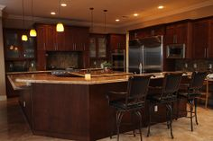 Contemporary Kitchen - Find more amazing designs on Zillow Digs!