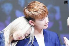 Joshua & Jeonghan