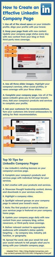 Linkedin is great for a business page. Here's an example of how to create one that will work in your favor.