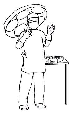 KleuterDigitaal - kp chirurg