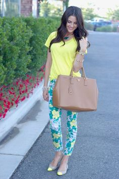 Attractive-Summer-outfits-for-work-11.jpg (600×900)