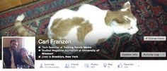 Your Facebook Timeline may look like this soon.