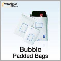 One of the best features about bubble padded bags is that they are extremely lightweight. This ensures that you are not spending more on the shipping. These bags have air bubbles which ensure that they do not add more weight to the overall product.