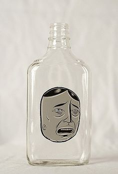 Barry McGee, Bottle 6