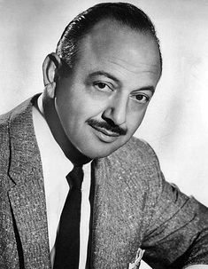 Mel Blanc, an amazing man with a unique gift. He was the voice of Bugs Bunny, Daffy Duck, Porky Pig, Tweety Bird, Sylvester the Cat, Yosemite Sam, Foghorn Leghorn, Marvin the Martian, Pepé Le Pew, Speedy Gonzales, and the Tasmanian Devil, just to name a few of the more than 1,500 voices.
