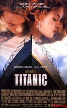 Titanic I think I've seen this more times than any other movie. Titanic Movie Poster, Titanic Film, Iconic Movie Posters, Iconic Movies, Real Titanic, 90s Movies, Great Movies, See Movie, Actor