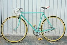 Bicicleta Fixa ou Single Speed estilo Caloi 10  Fixed Gear Quadro Peugeot - Mandaqui