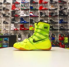 Nike s Volt Hyper KO s will help you stand out from the crowd!! Check out d86745a9df