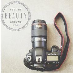 Camera by Raquel Carmona