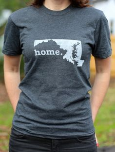 Maryland Home T