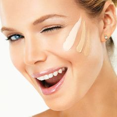 Organic Mineral Makeup -Clear Skin Minerals: Want Natural Beauty?  Go Natural?  It's Cheaper, K...