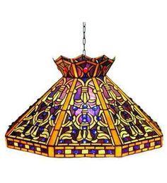 Tiffany : Colgante Tiffany Mosaico