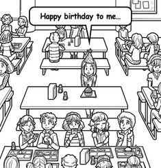 NOBODY EVER REMEMBERS MY BIRTHDAY! – Dork Diaries Dork Diaries Series, Dork Diaries Books, Diary Quotes, Happy Birthday Me, Cartoon Art, Frozen Wallpaper, Novels, Comics, Reading