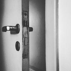 A Porta.