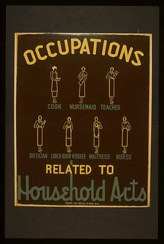 WPA Poster   #wpa #newdeal #1930s