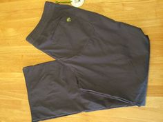 Healing Hands Large Gray Scrub Pants New With Tags  #HealingHands