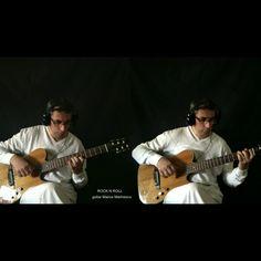 guitar Marius Marinescu Rock N Roll, Music Instruments, Guitar, Rock Roll, Musical Instruments, Guitars