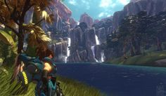 Firefall's release date confirmed #Firefall Nice to see there still making free to play MMO's