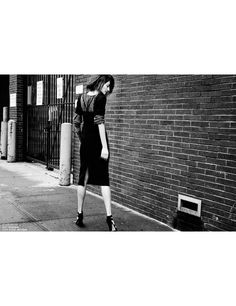 solange wilvert4 Solange Wilvert by Kathrin Müller Heffter for Fashion Gone Rogue